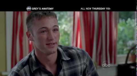 Grey's Anatomy 6x19