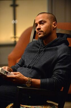 Personality ... MBTI Enneagram Jackson Avery (Grey's Anatomy) ... loading picture