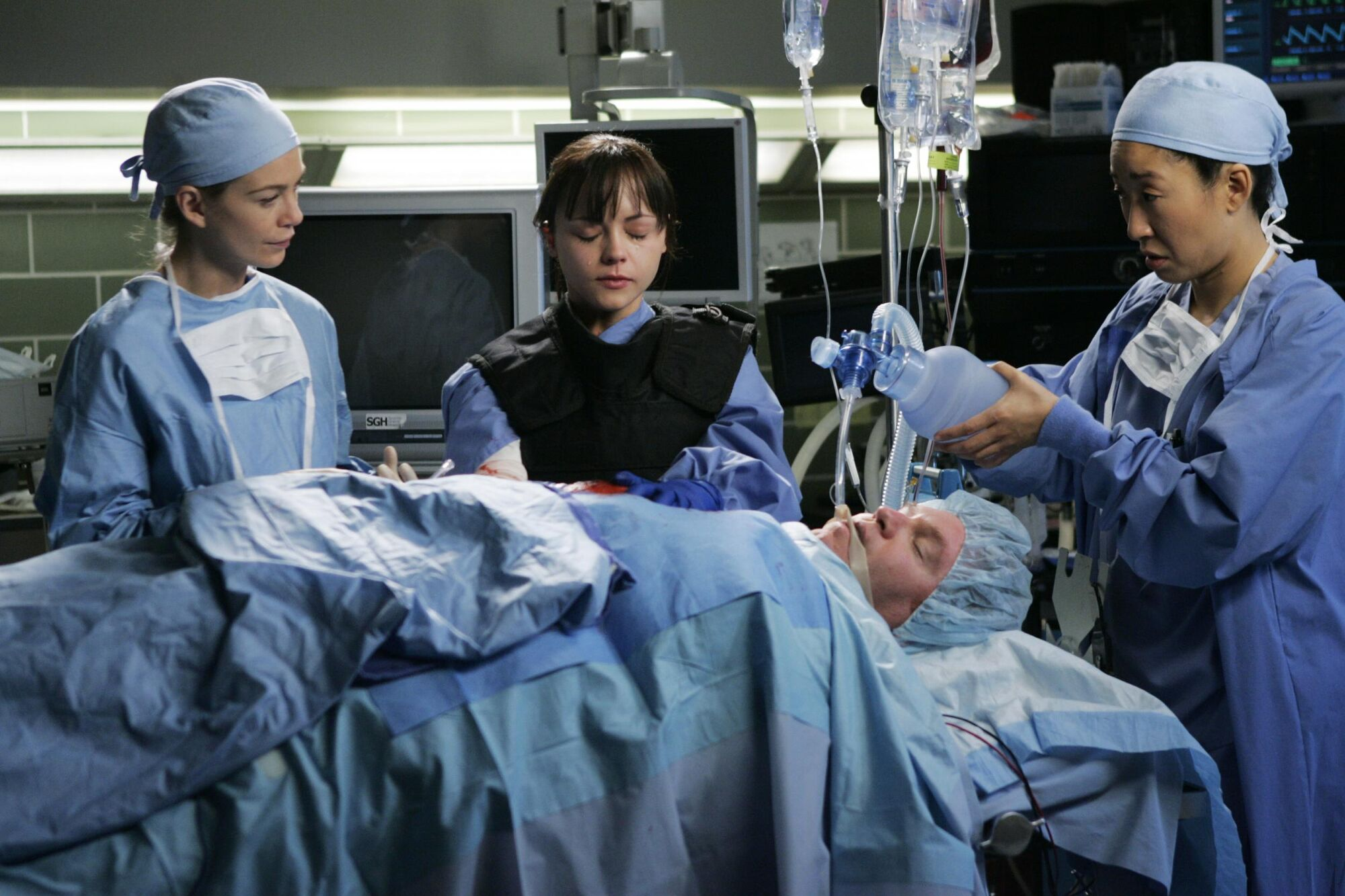Grey S Anatomy Torrent Fr Saison 10 Erogondance