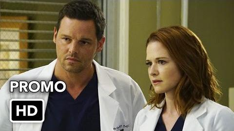 """Grey's Anatomy 12x22 Promo """"Mama Tried"""" (HD)"""