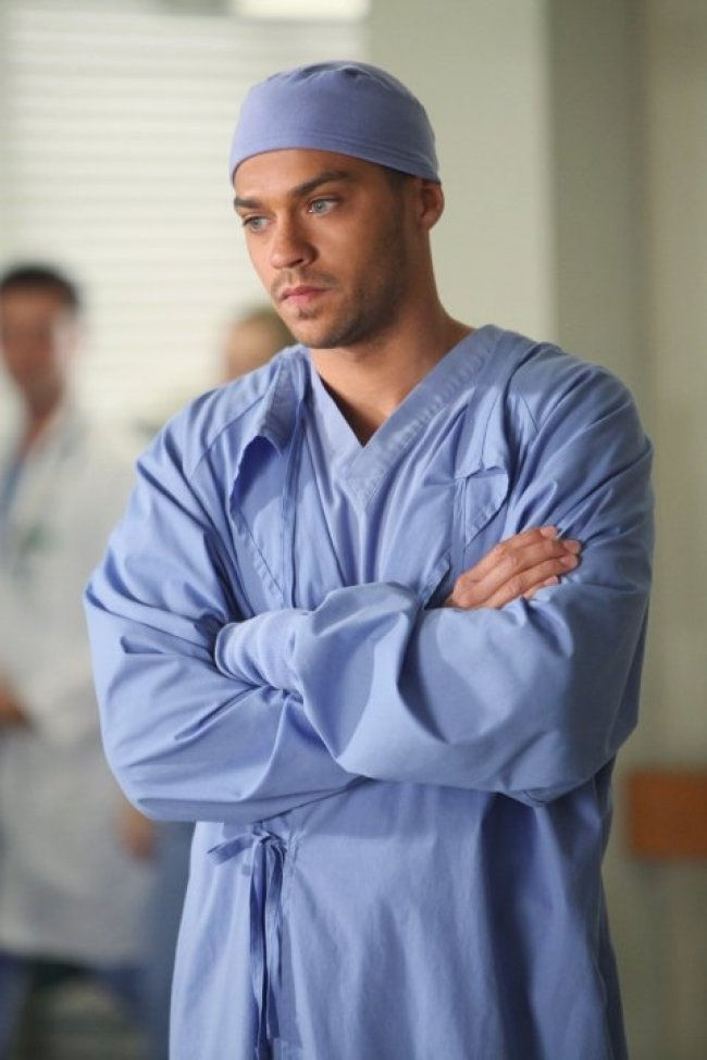 Greys Anatomy Avery - From Rowan Pope to Owen Hunt: The sexy men of ...
