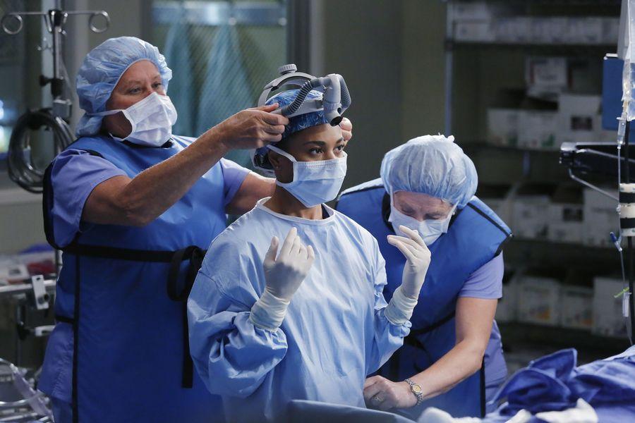 Grey\'s Anatomy Staffel 13 Episodenguide