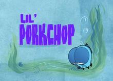 Lil'l Porkchop