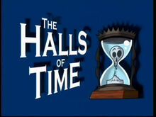 Halls of Time