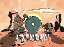 A Grim Prophecy