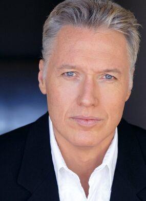 Thomas Ian Griffith