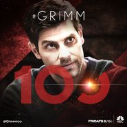 Grimm100 Facebook Promo