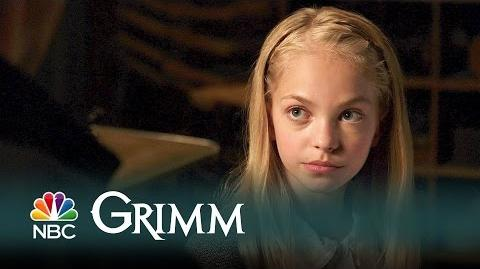 Grimm - A Child's Perspective (Episode Highlight)