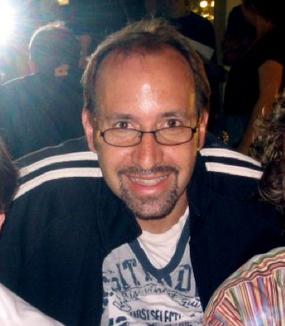 Dan E. Fesman