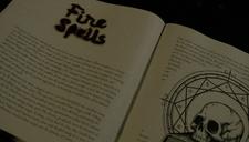 610-Fire spells excerpt