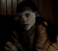205-Megan scared
