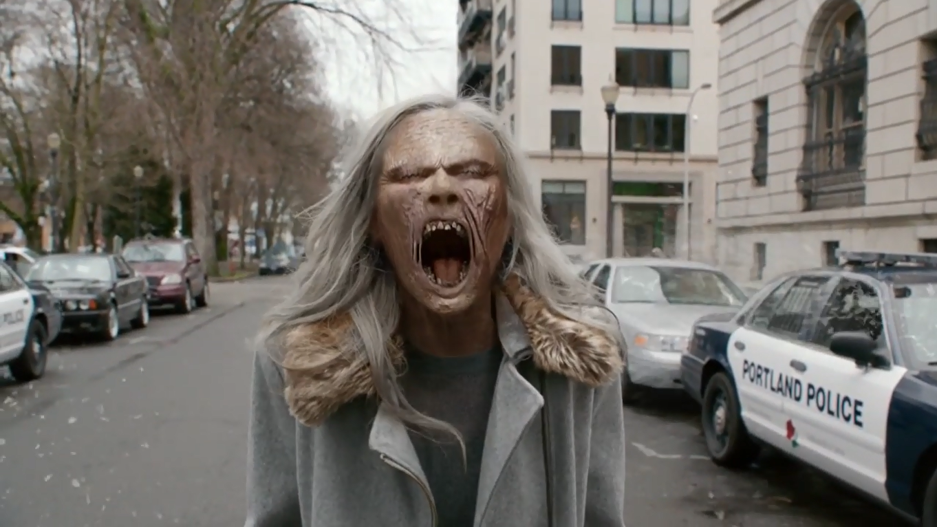 Adalind went to Renard's