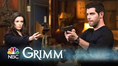 Grimm - The Hexenbiest Is Here to Stay (Episode Highlight)