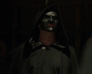 210 - Ryan Smulson wearing the Endezeichen Grimm costume