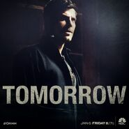 Tomorrow Season 6 Promo
