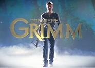 Grimm Premiere
