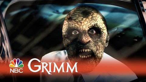 Grimm - Creature Profile Quijada Vil (Digital Exclusive)