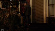 213-Juliette and Renard kiss