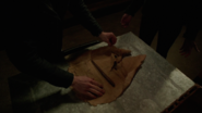 520-Nick shows Trubel the stick