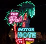 122-Palms Motor Hotel