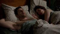 322-Nick and fake Juliette finish having sex