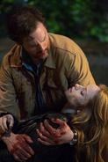 206 - Monroe holding a dead angelina