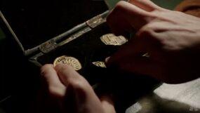 113-coins box
