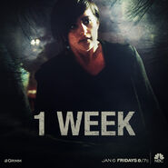 1 Week Season 6 Promo