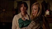 318-Adalind and Rosalee surprised to see Kelly