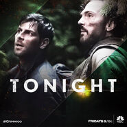 Grimm100 Tonight Facebook Promo