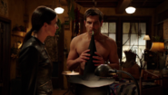 603-Nick inhales the Zaubertrank