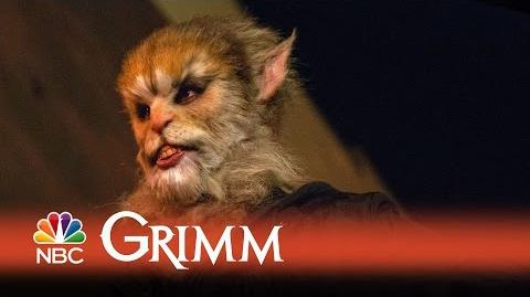 Grimm - Creature Profile Weten Ogen (Digital Exclusive)