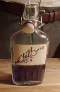 415-Bottle of Testosterone