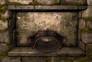 Leather brigandine ig