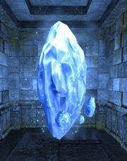 Crystal of life ig