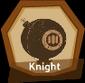 Grinns knight