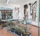 Museo della focarazza