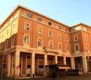 Palazzo Alben