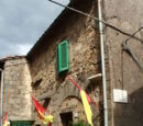 Palazzo Pretorio (Montelaterone)