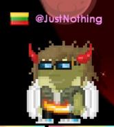 Justnothing
