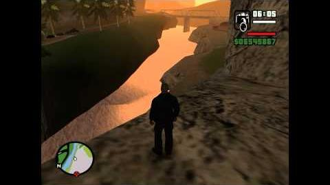 GTA San Andreas Sasquatch Creek Part 2-1378317389