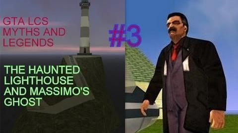 GTA lcs myth 3 The haunted lighthouse and Massimo's ghost-0