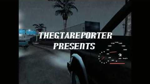 GTA San Andreas Myths & Legends Season Trailer-1