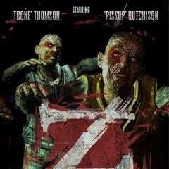 Z Resurrection poster.