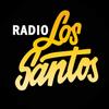 RadioLosSantos-V-Logo