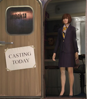 Director Mode Actors GTAVpc Professionals M AirHostess