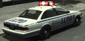 PoliceCruiser-GTA4-rear