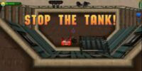 Stop the Tank!