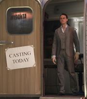Director Mode Actors GTAVpc Professionals M BusinessCasual
