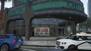 Jonny Tung GTAV For Lease